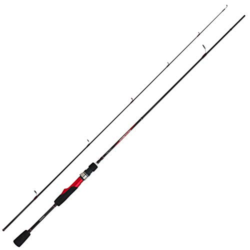 SHIMANO Force Master Trout Area 1.98 m 1.5-5 g Cañas de Pescar Trout Area Trucha Spinning