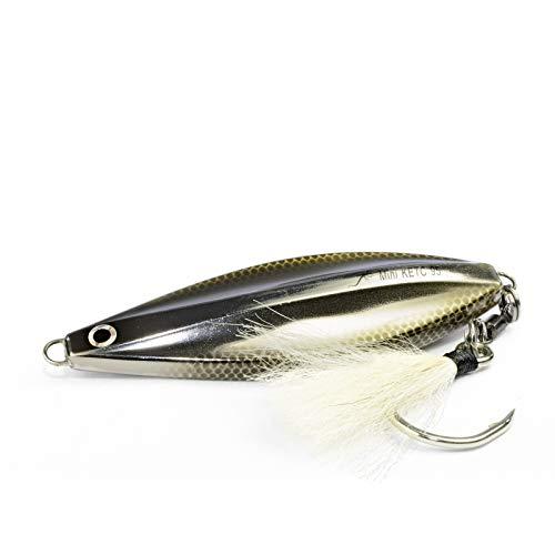Seaspin Miniketc CRMG - Señuelo de Pesca SW, 36 g