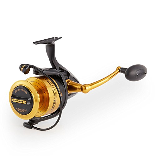 Penn Spinfisher SSV9500 - Carrete de pesca frontal, 1kg color negro