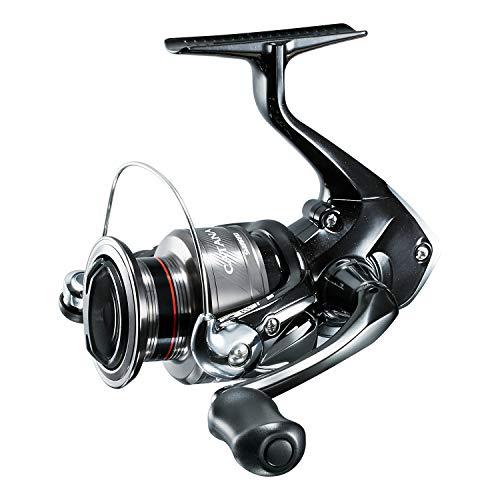 Shimano Catana 1000 Fd, Carrete de Pesca con Freno Delantero, Cat1000Fd