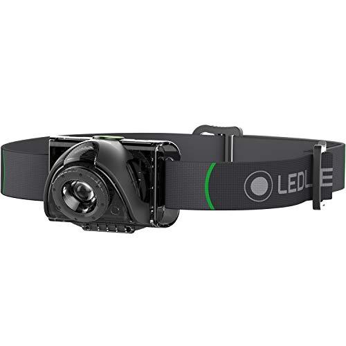 LED Lenser MH2 mixto, negro, único