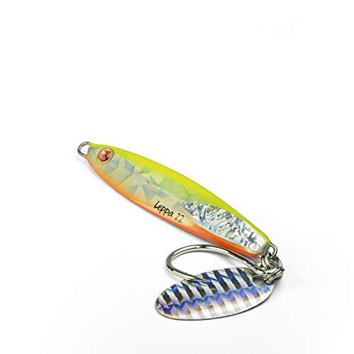 Seaspin Leppa GBA - Señuelo de Pesca, 22 g