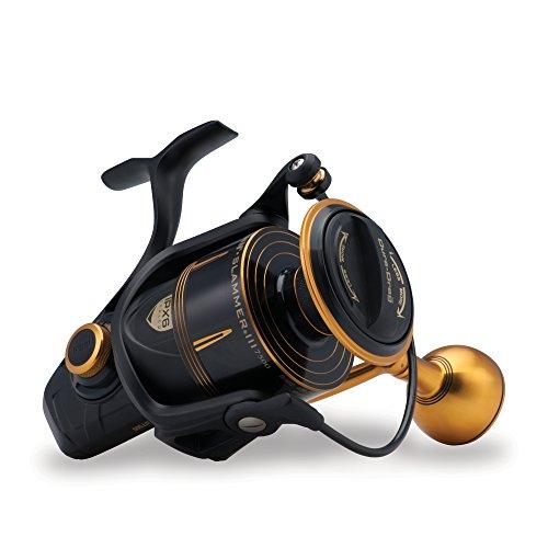 Penn 1403985 Slammer III Spinning