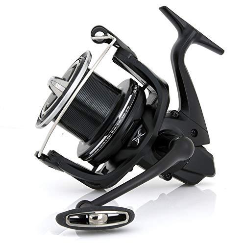 Shimano Ultegra 14000 XTD Carrete de Pesca, Negro, N/A