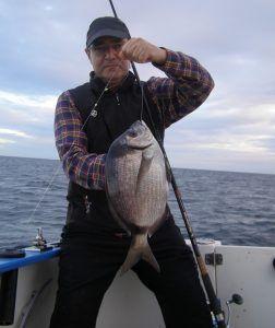 todo sobre la pesca a fondo