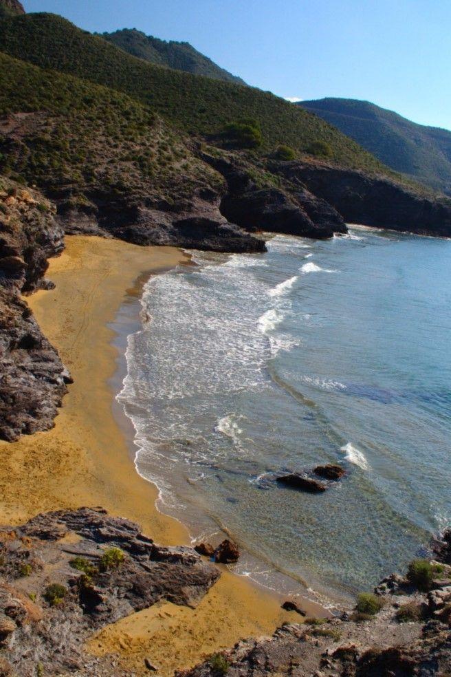 Sitios para practicar la pesca al surfcasting Lugares que no conocías