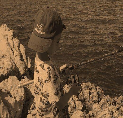 Kit de Pesca 4