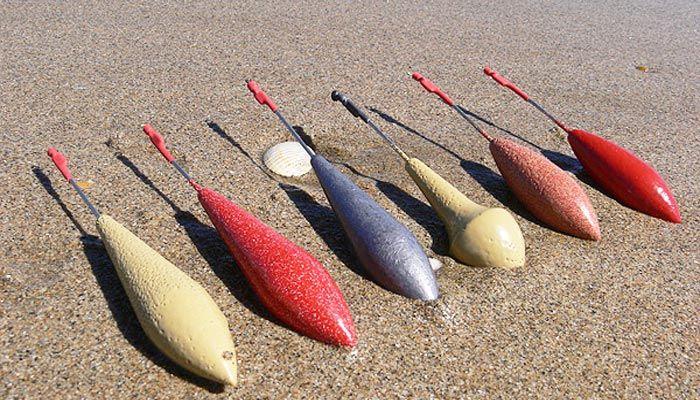 Pesca a Surfcasting 7