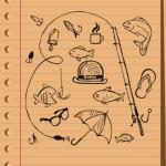 cosas de pesca