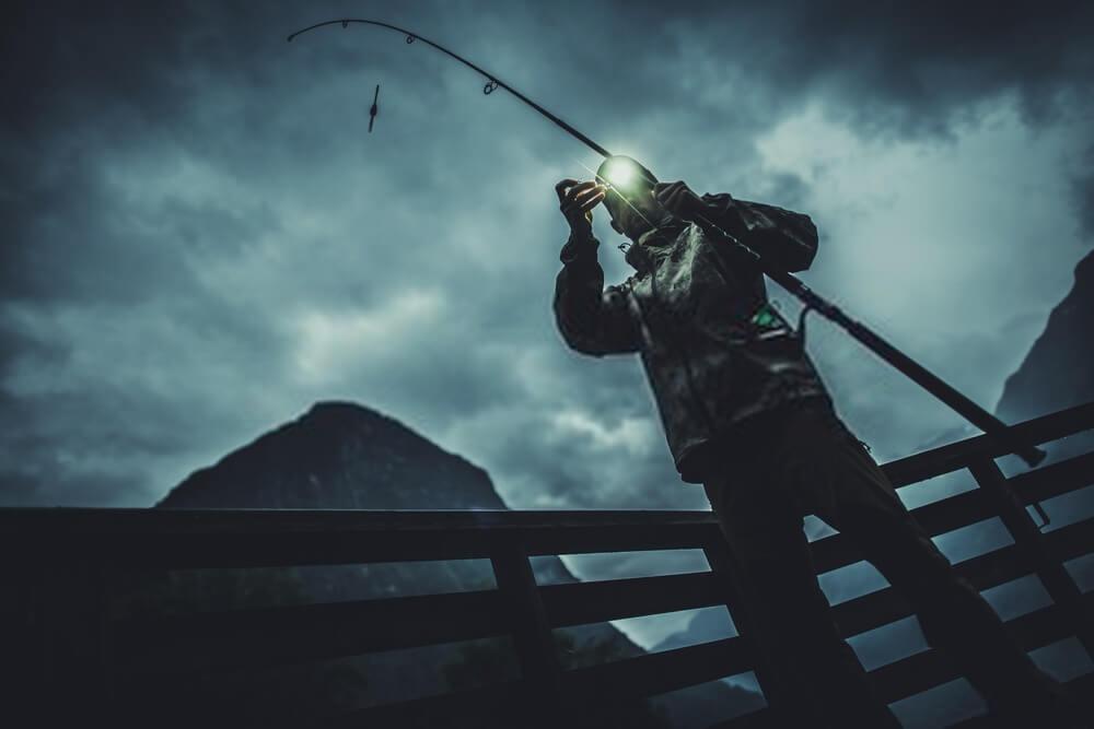 Linternas de pesca 1