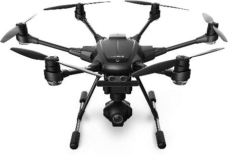 Drones para Pescar 4