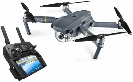 Drones para Pescar 3